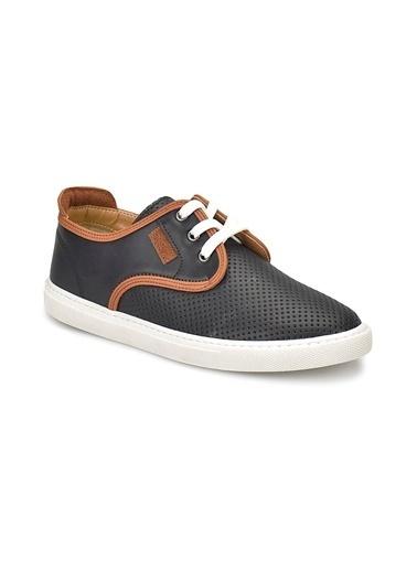 Panama Club Sneakers Siyah